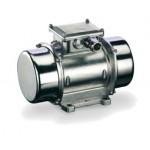 MVSS - MOTOVIBRADORES EN ACERO INOX AISI 316L